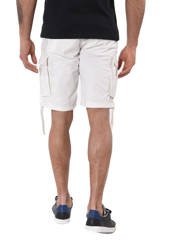 Shorts & Bermudas  Kaporal KORGE CLOUD
