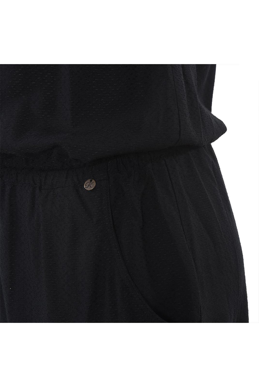 Shorts  Kaporal MISSY BLACK