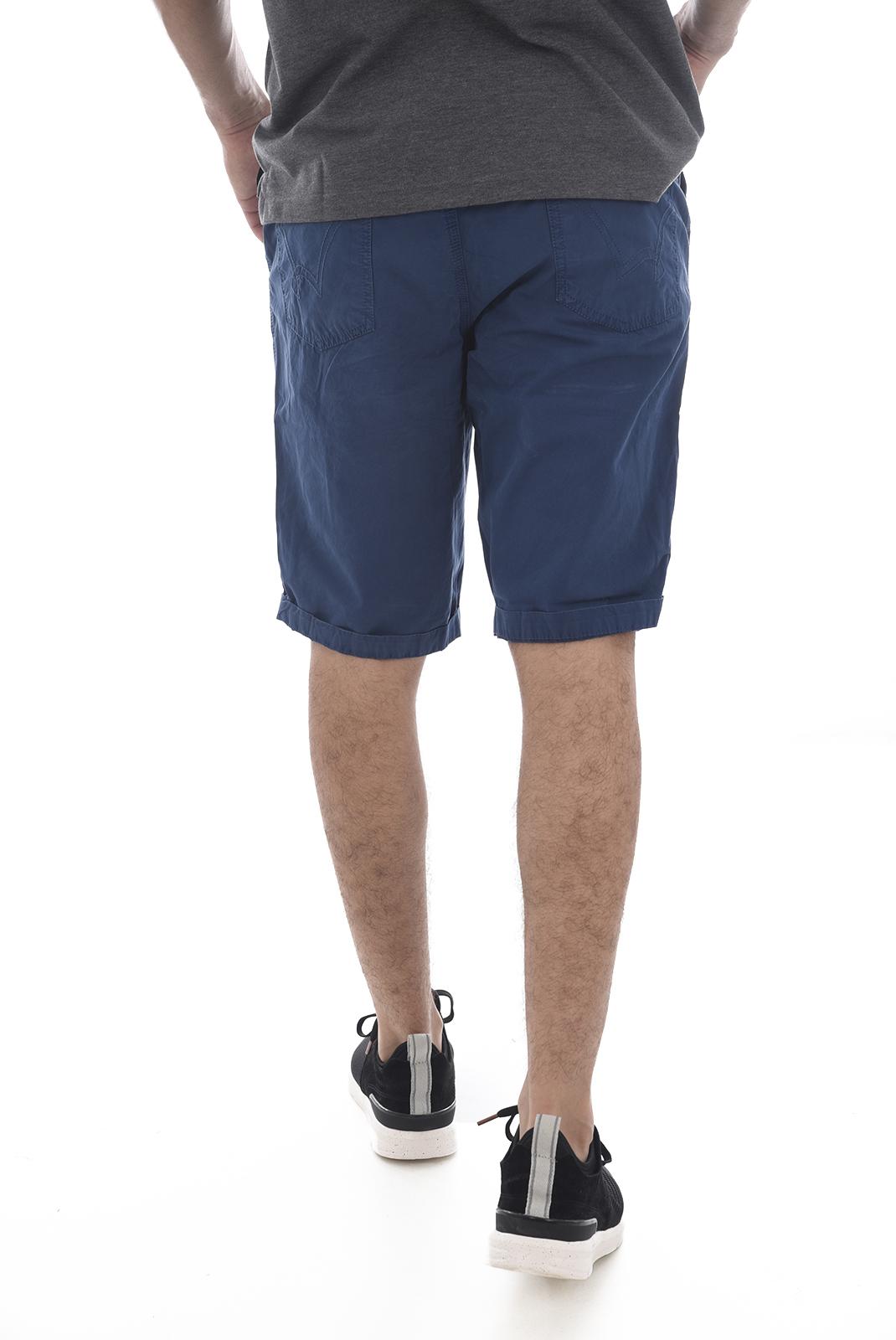 Shorts & Bermudas  Kaporal SETHI BLUE US