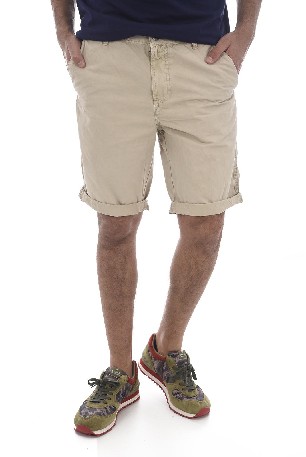 Shorts & Bermudas  Kaporal SETHI CORDE