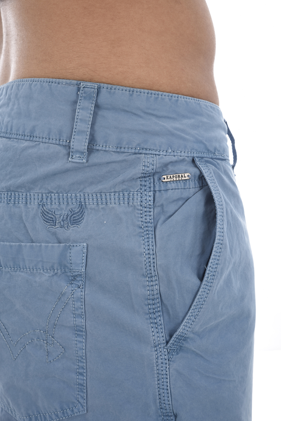 Shorts & Bermudas  Kaporal SETHI JEANS
