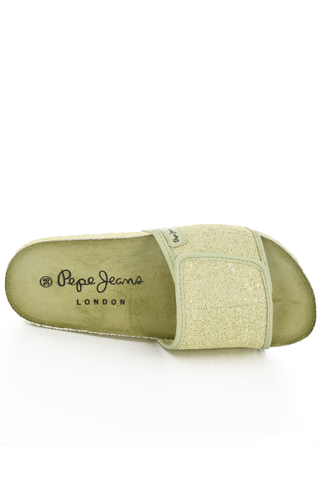 Chaussures  Pepe jeans PLS90325 OBAN MOON 639 LIMA