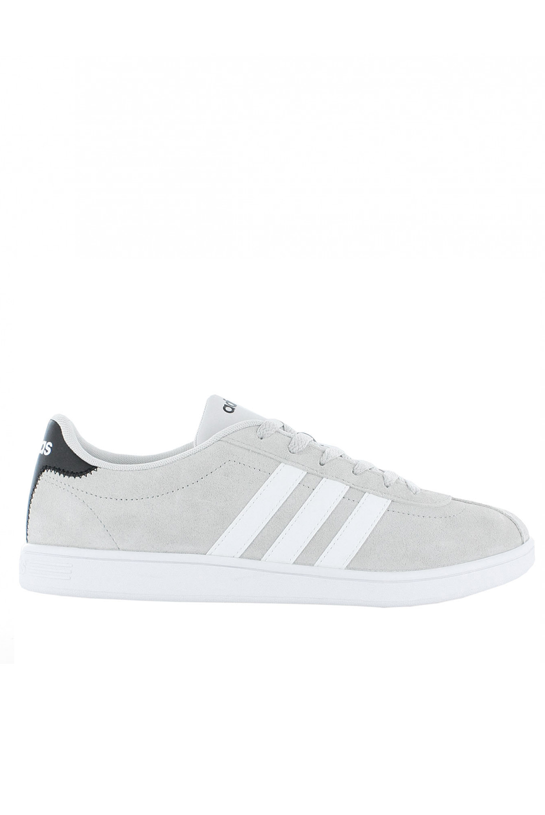 Baskets / Sport  Adidas BB9632 VL COURT GRIS