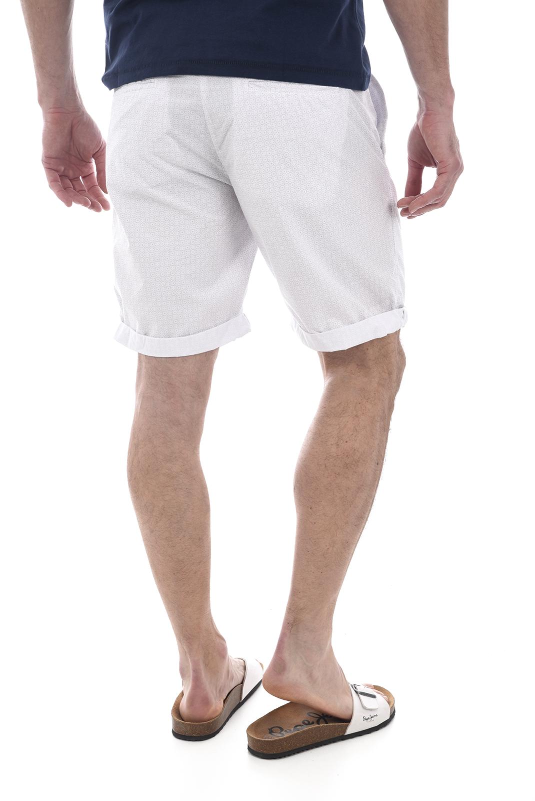 Shorts & Bermudas  Guess jeans M72D14 W8B62 PU12 DOTS WHITE COMBO