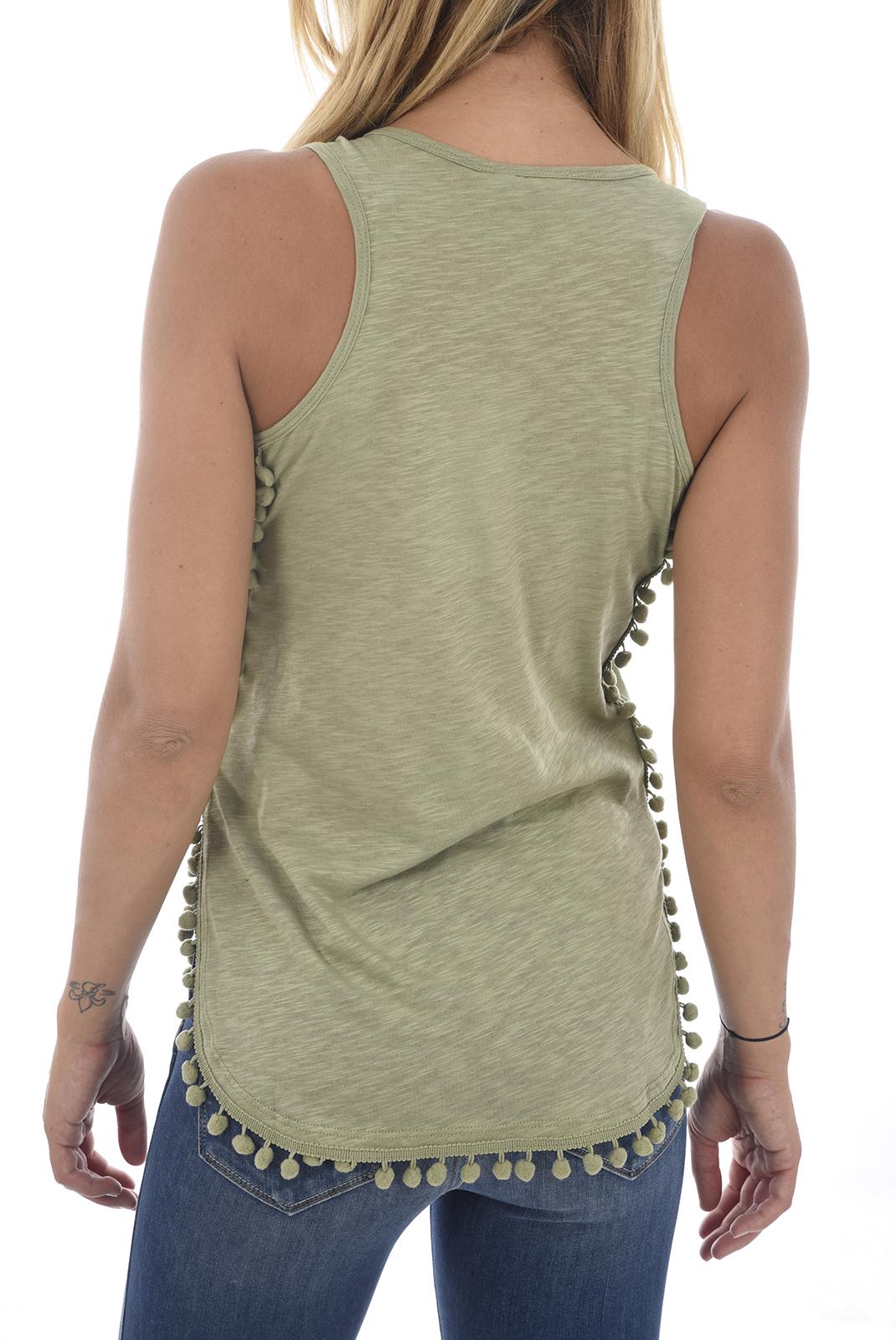 Tops & Tee shirts  Kaporal LANA OASIS