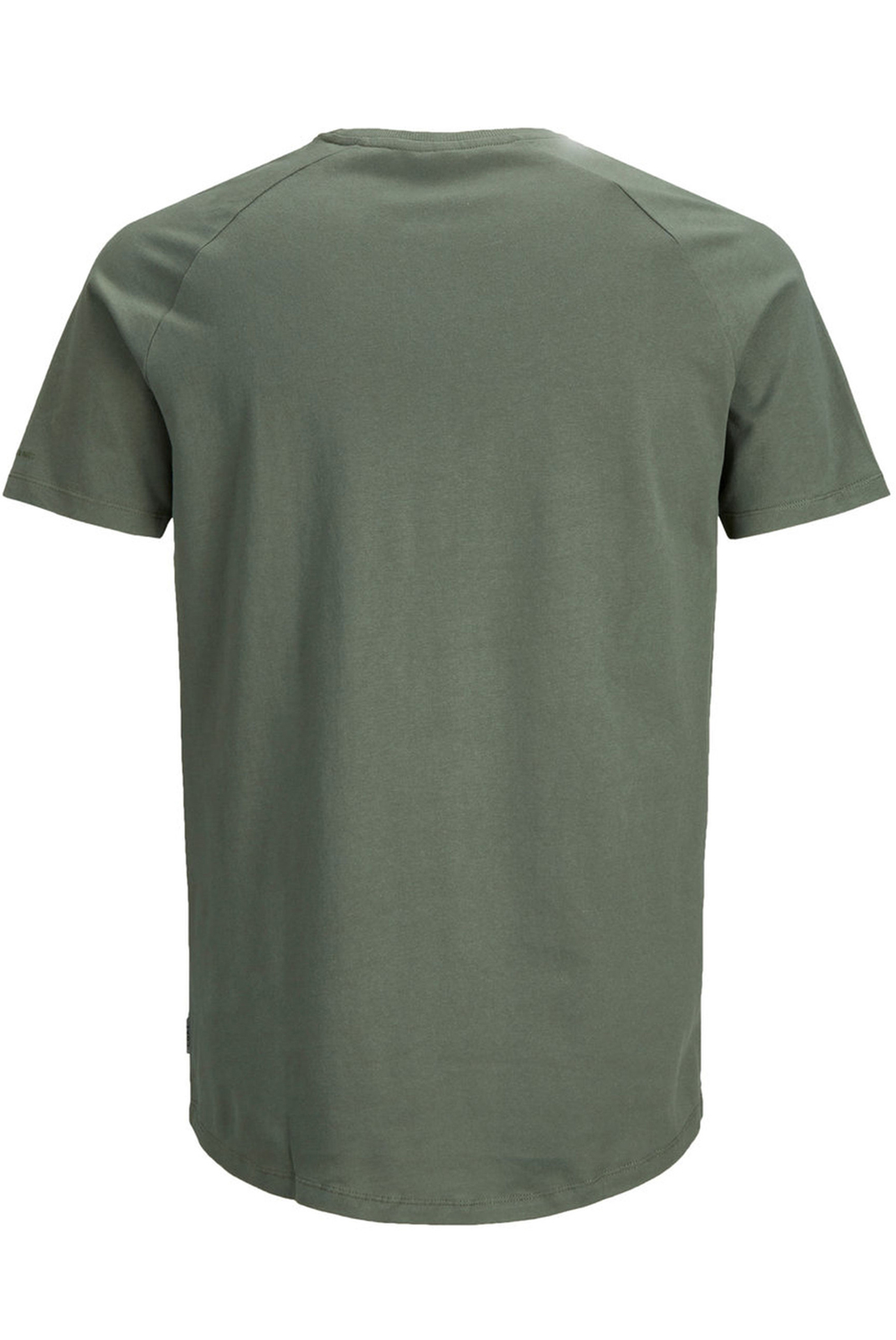 Tee-shirts  Jack & Jones RAFE TEE THYME