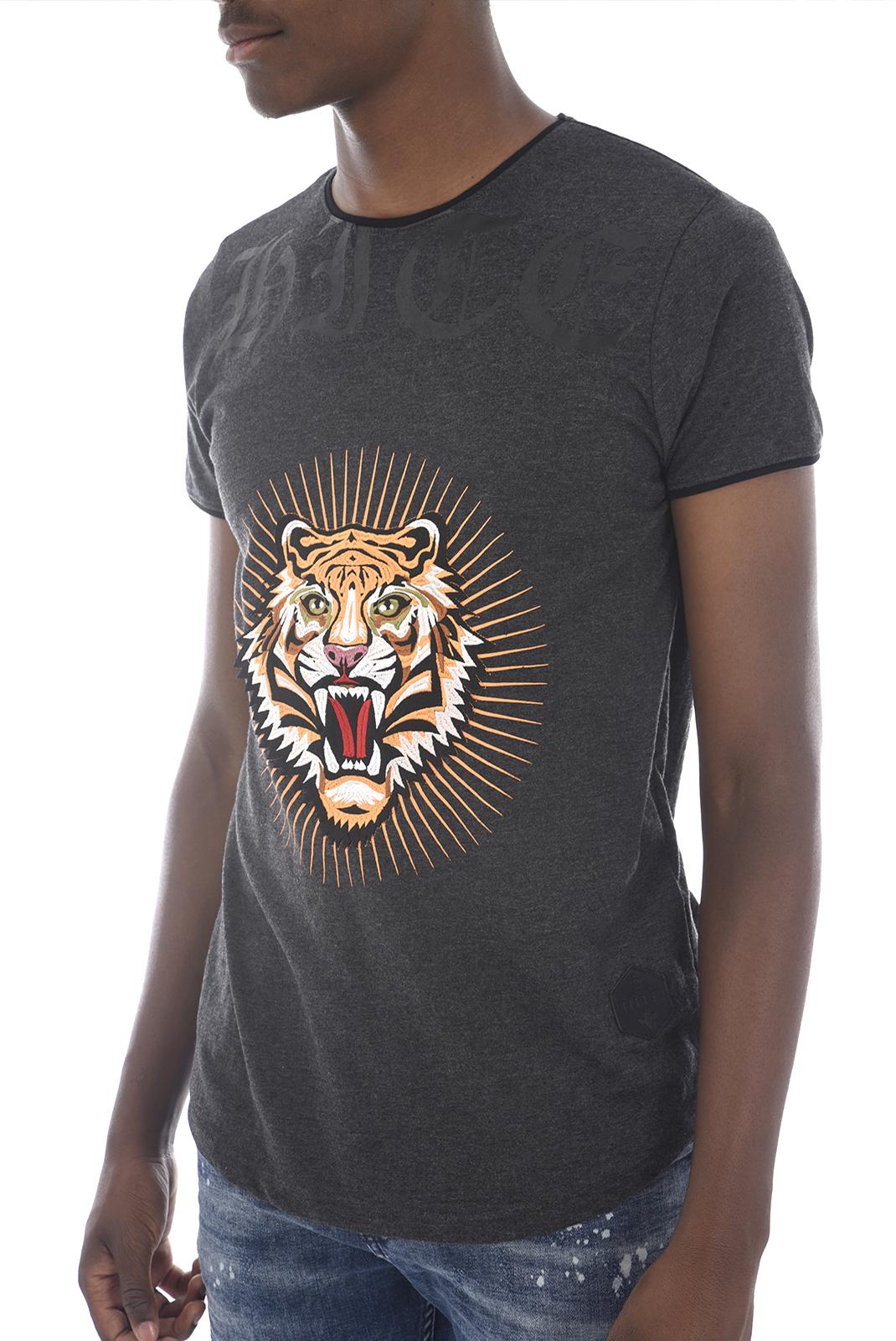 Tee-shirts  Hite couture MEZIER ANTRHA MEL