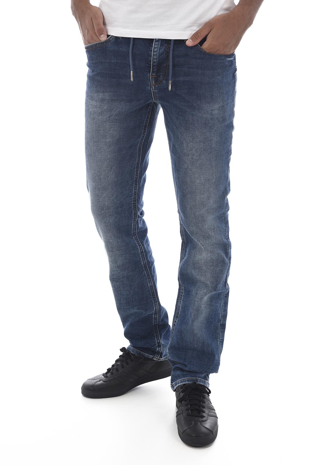 slim / skinny  Guess jeans M81A00 D2RF2 SLANG