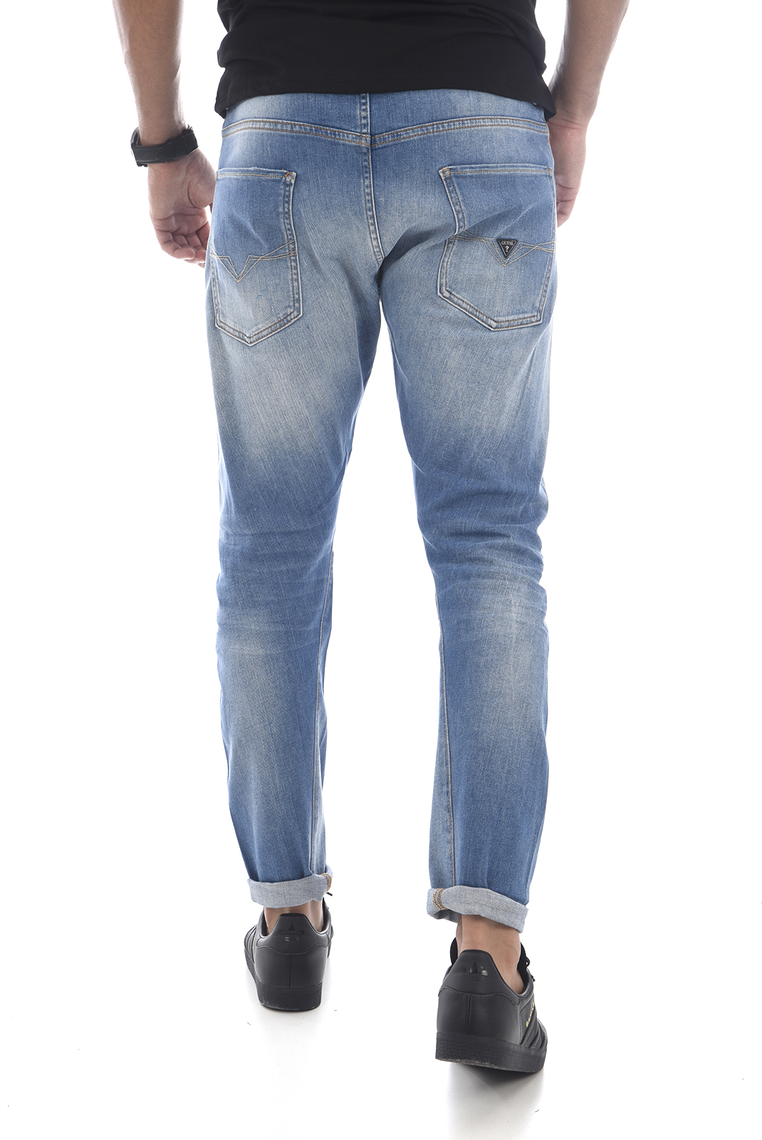 Jeans  Guess jeans M81A21 D14GL elmer ENJOY