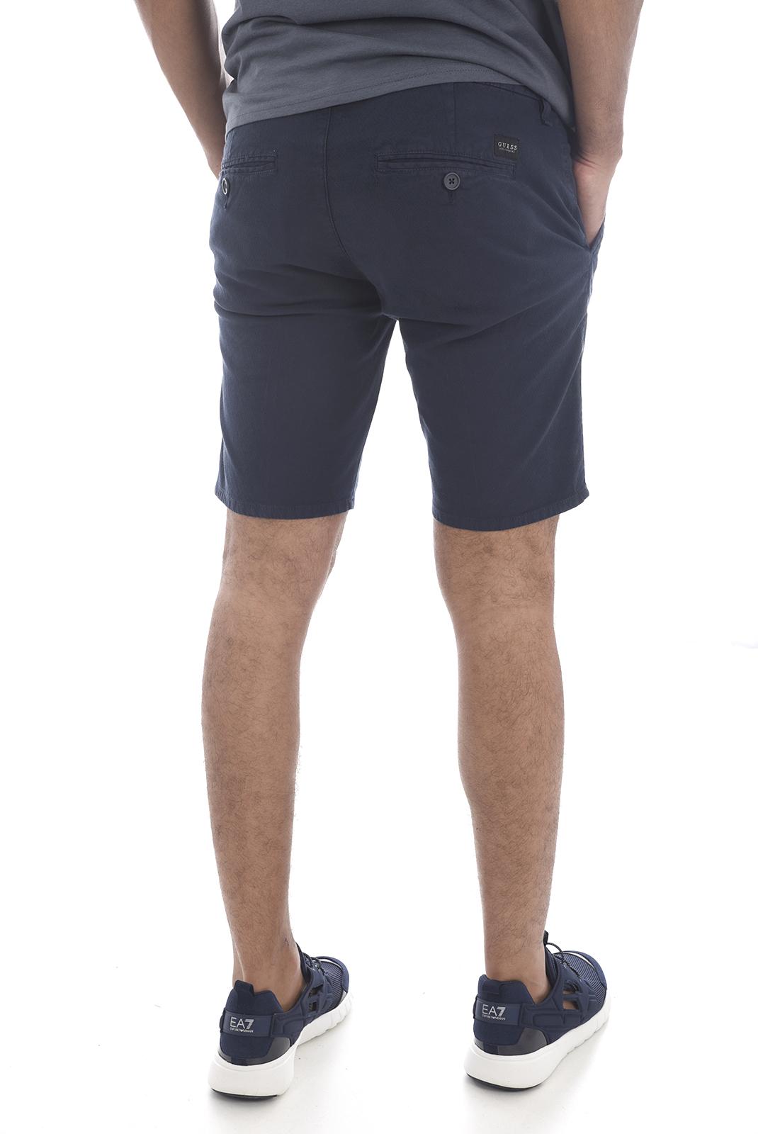 Shorts & Bermudas  Guess jeans M82D05 W9VJ0 G720 BLEU NAVY
