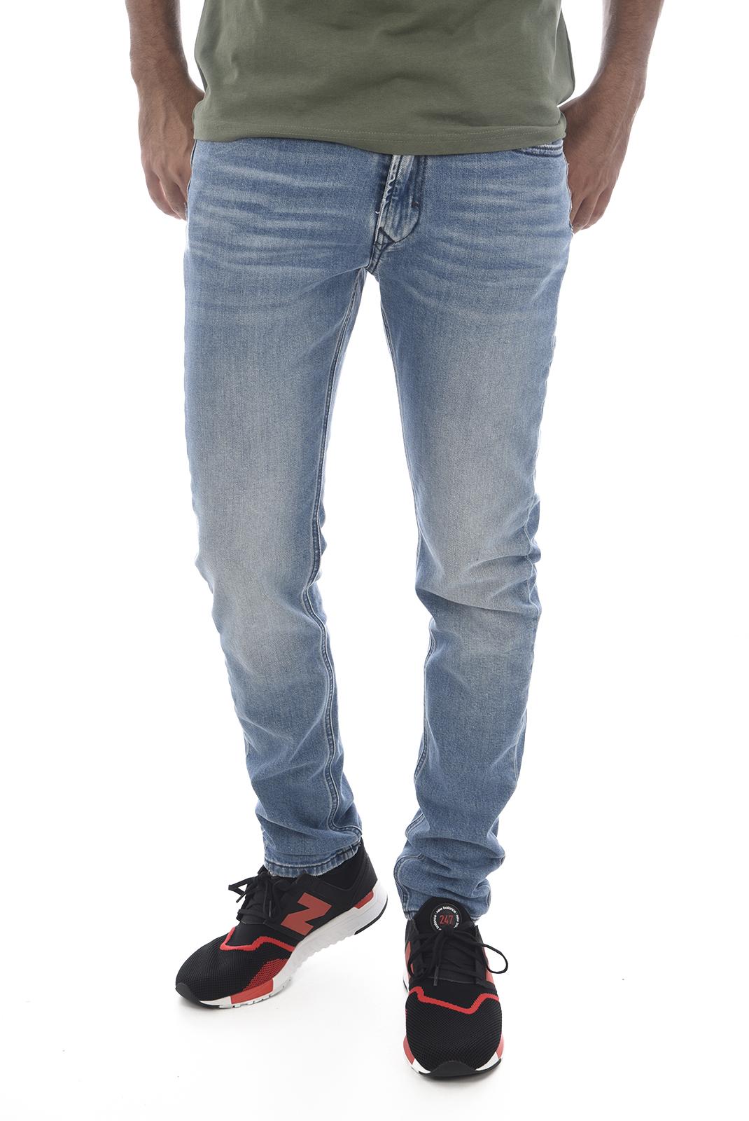Jeans  Kaporal EZZY H18M7 SLAVE