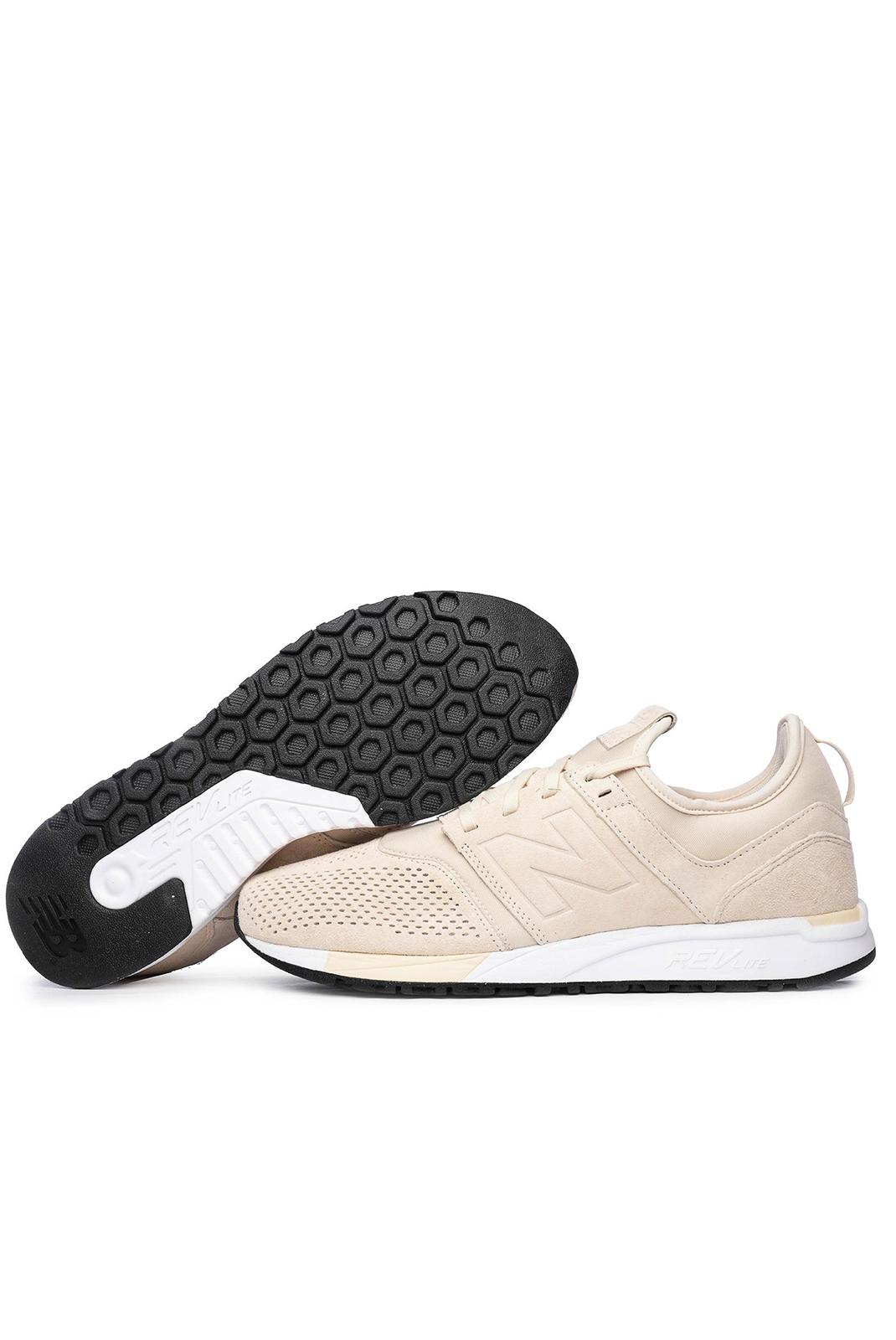 Chaussures  New balance MRL247SA CREME