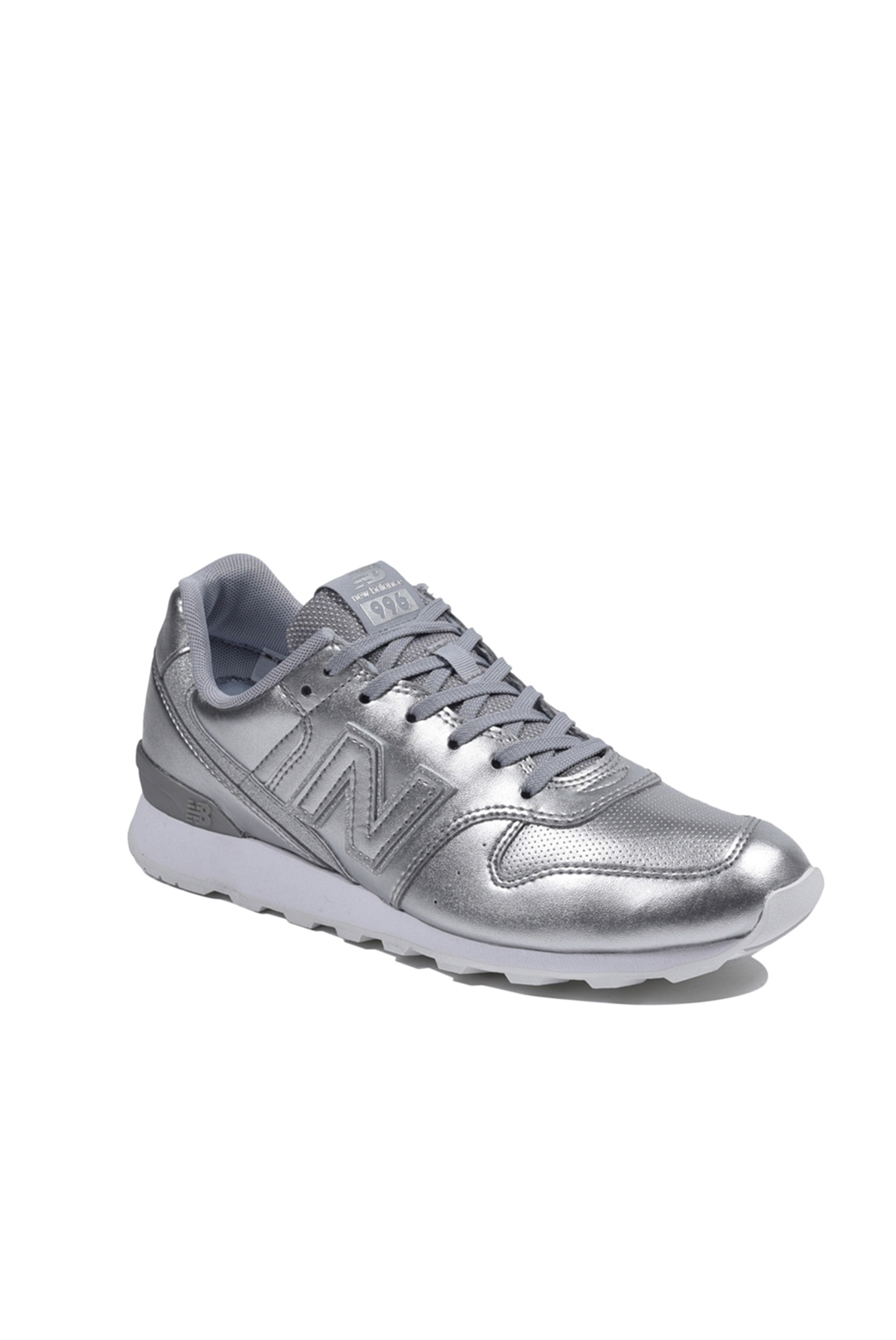 Chaussures   New balance WR996SRS ARGENT