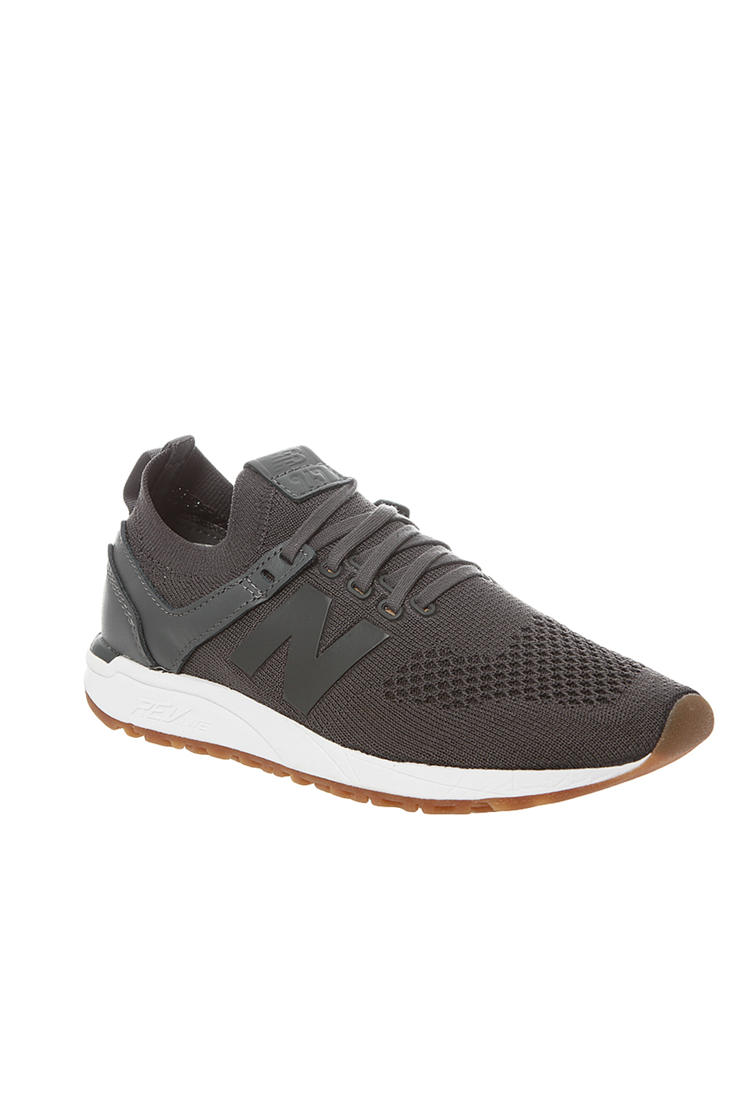 Chaussures  New balance WRL247SY GRIS