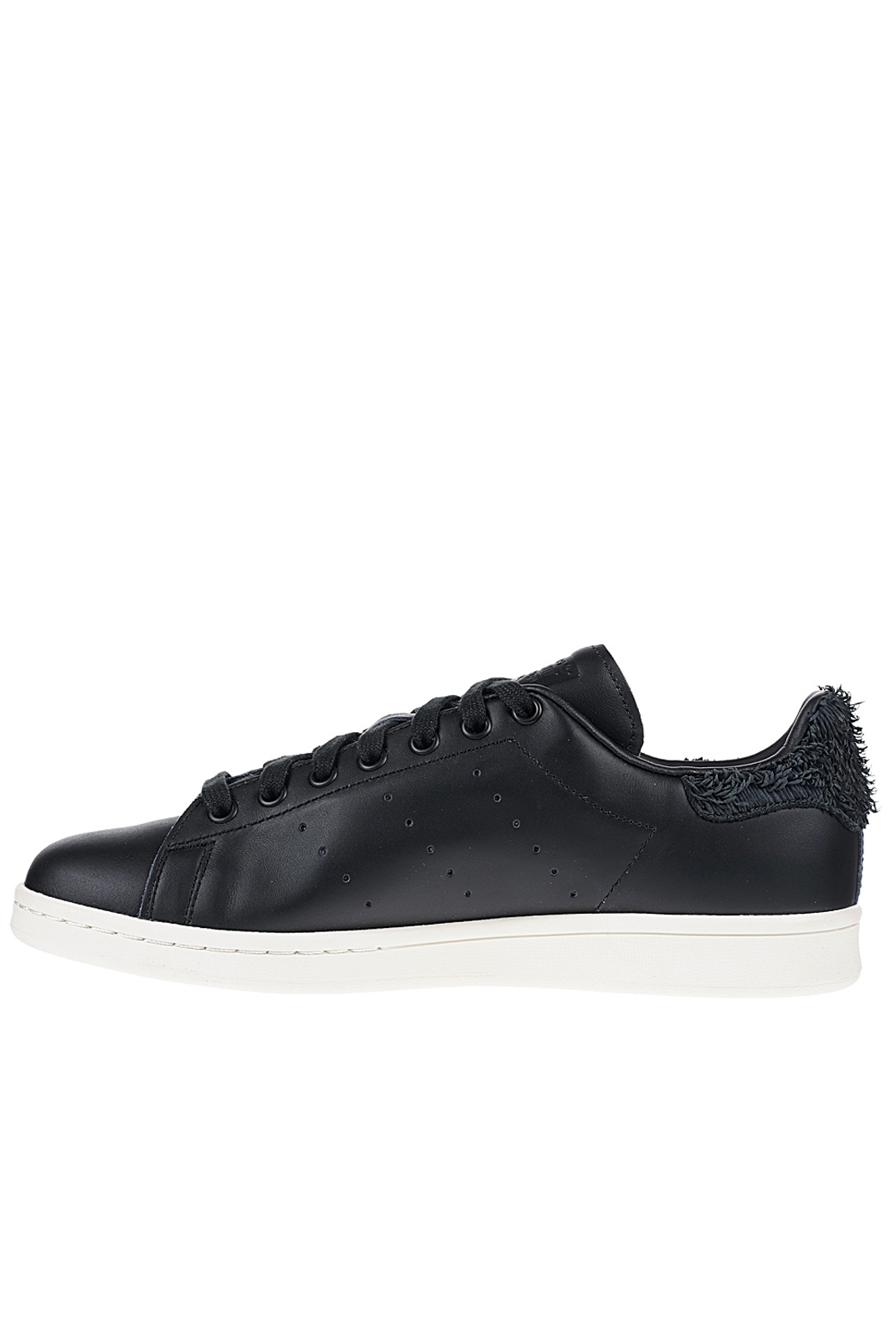 Baskets / Sneakers  Adidas BA7779 STAN SMITH CNY NOIR