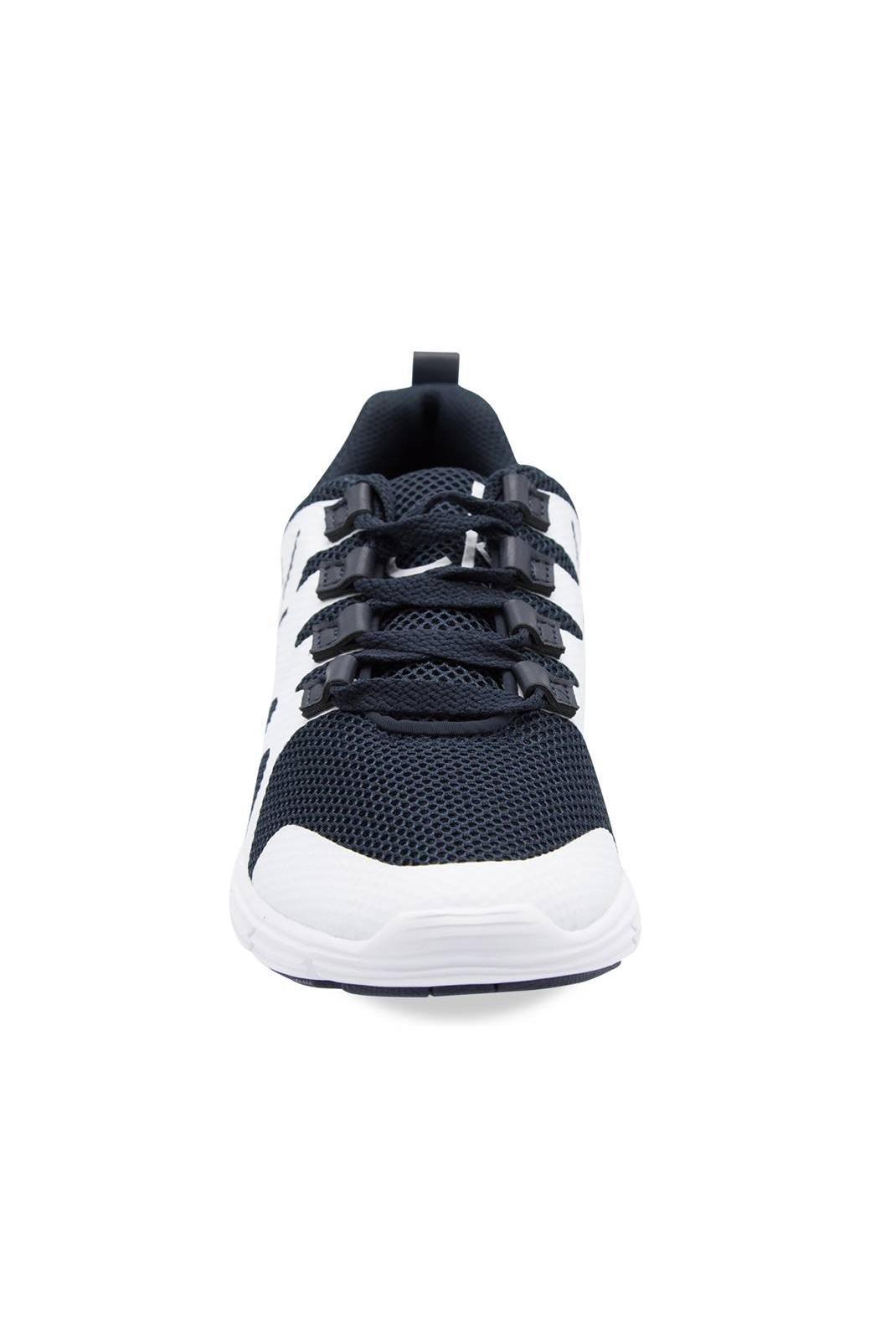 Baskets / Sport  Calvin klein MURPHY MESH NAVY/WHITE