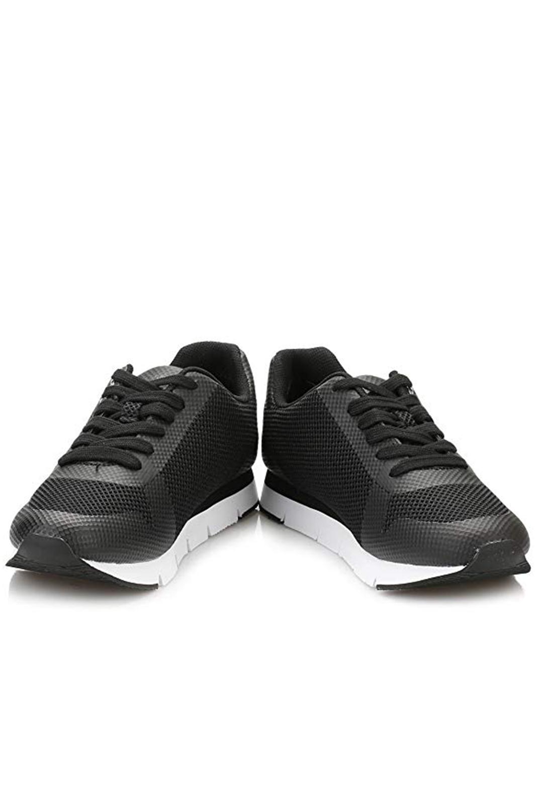 Baskets / Sneakers  Calvin klein TALINE MESH BLACK