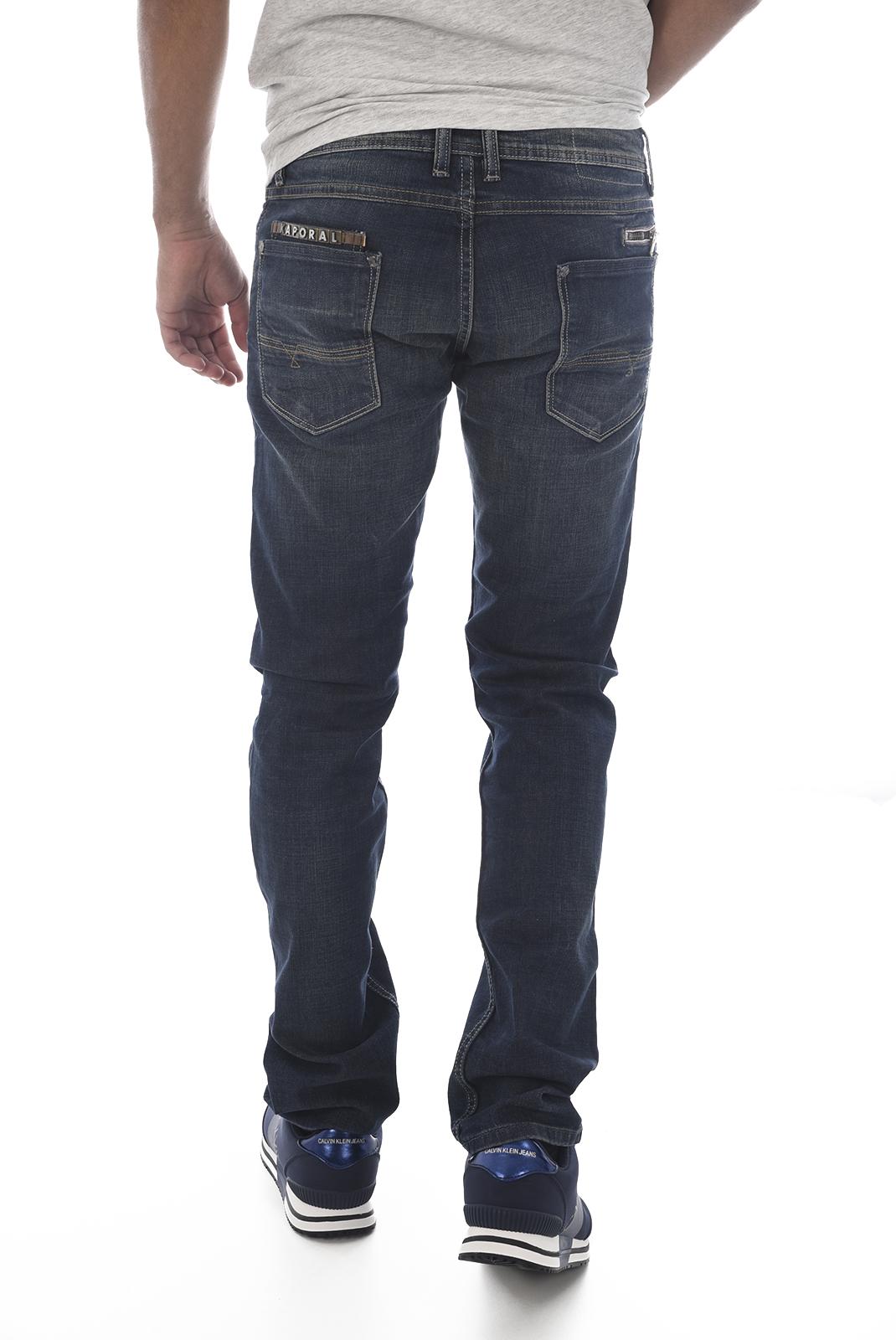 Jeans  Kaporal EDAM H18M7 PIONEER