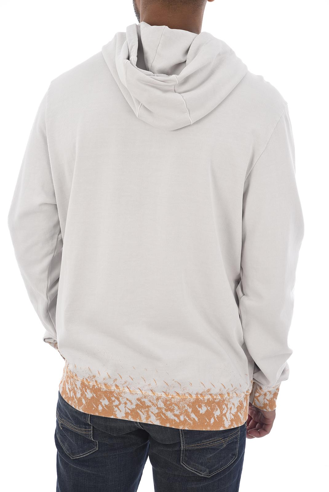 Sweatshirts  Meltin'pot FAS BI10 CREME