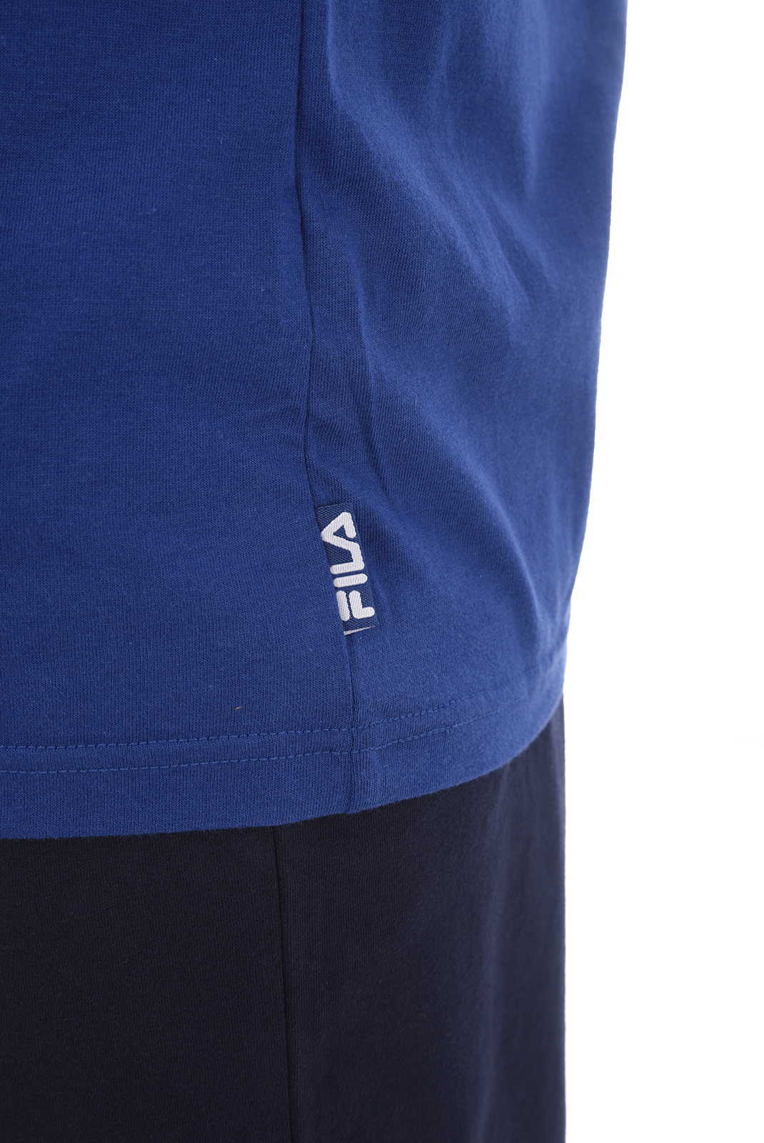 Pyjamas-Peignoirs  Fila F06IT 0EJ-BLU BRILLANTE