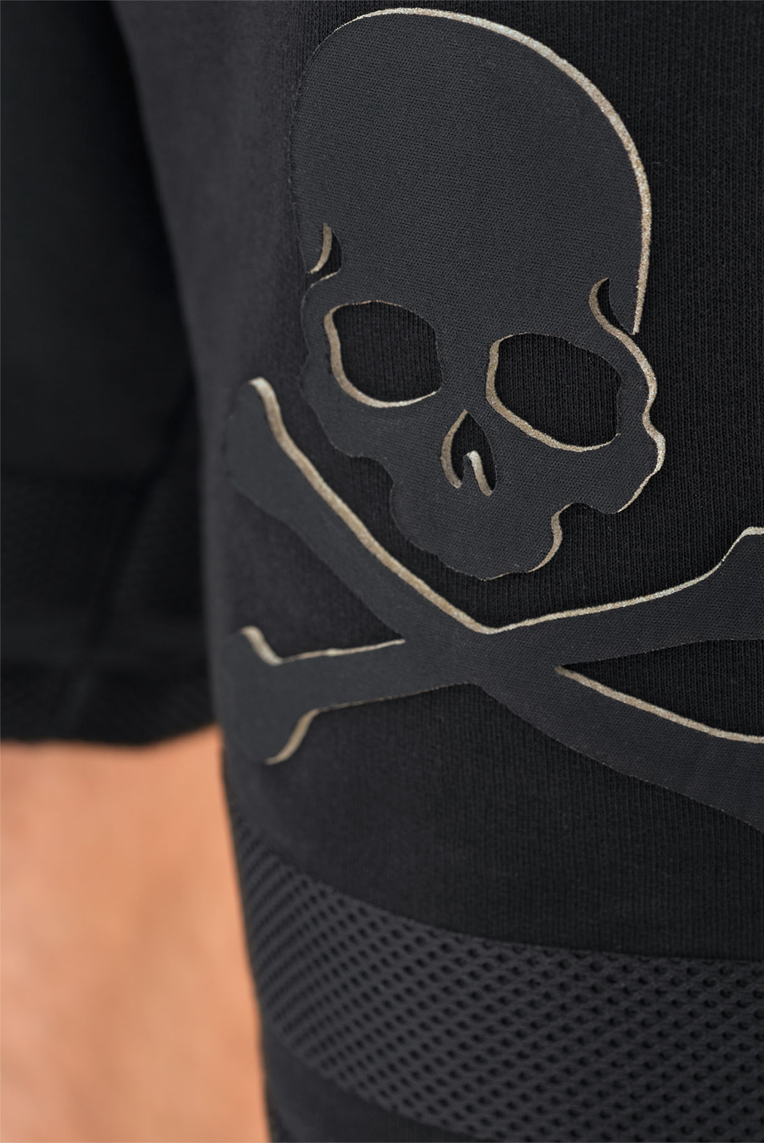 Shorts & Bermudas  Philipp plein MJT0095 JUNES 02 BLACK
