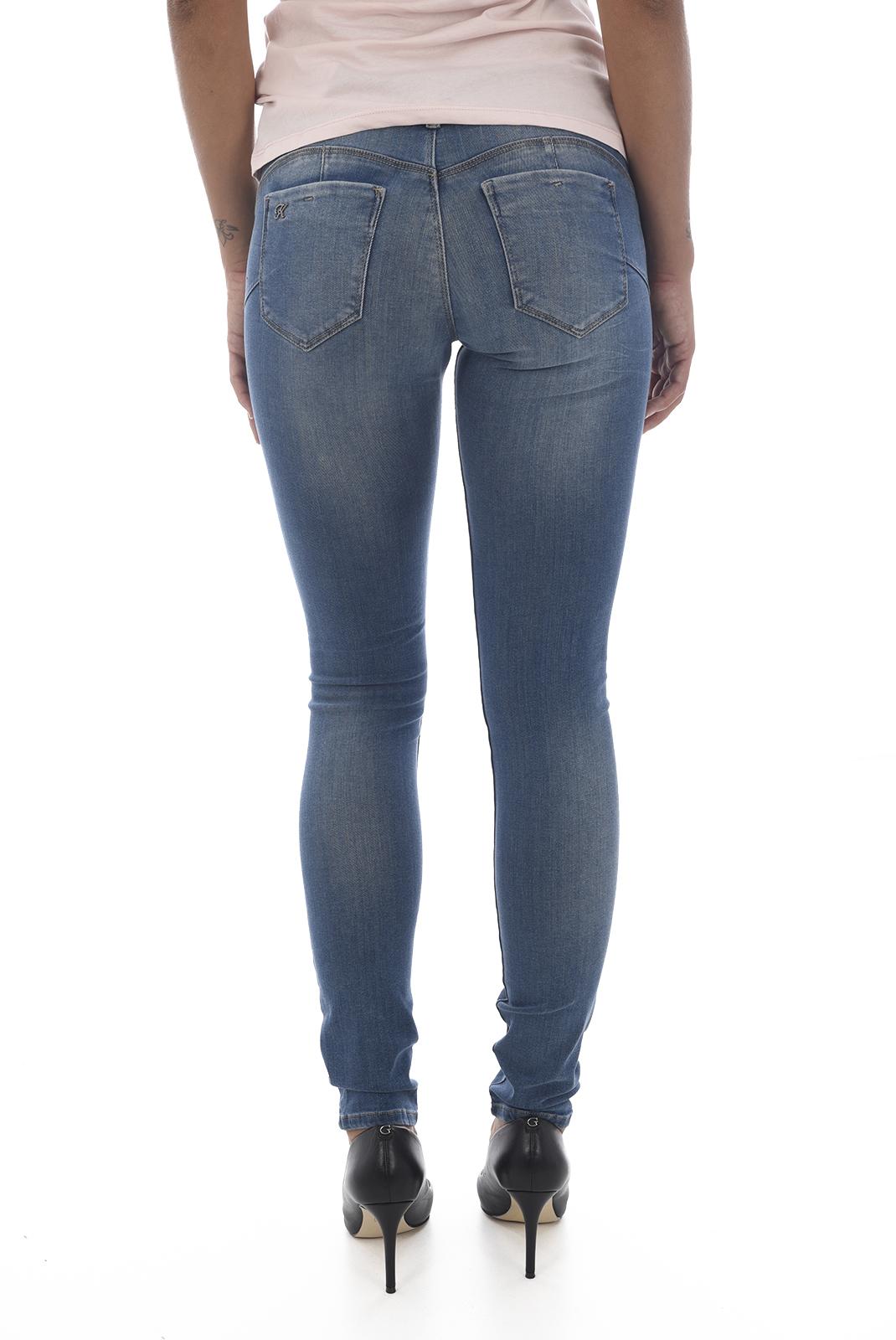 Jeans   Kaporal LOKA H18W7 COCOLOCO