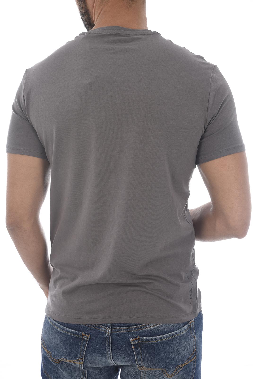 T-S manches courtes  Guess jeans M83I17 J1300 TXDG