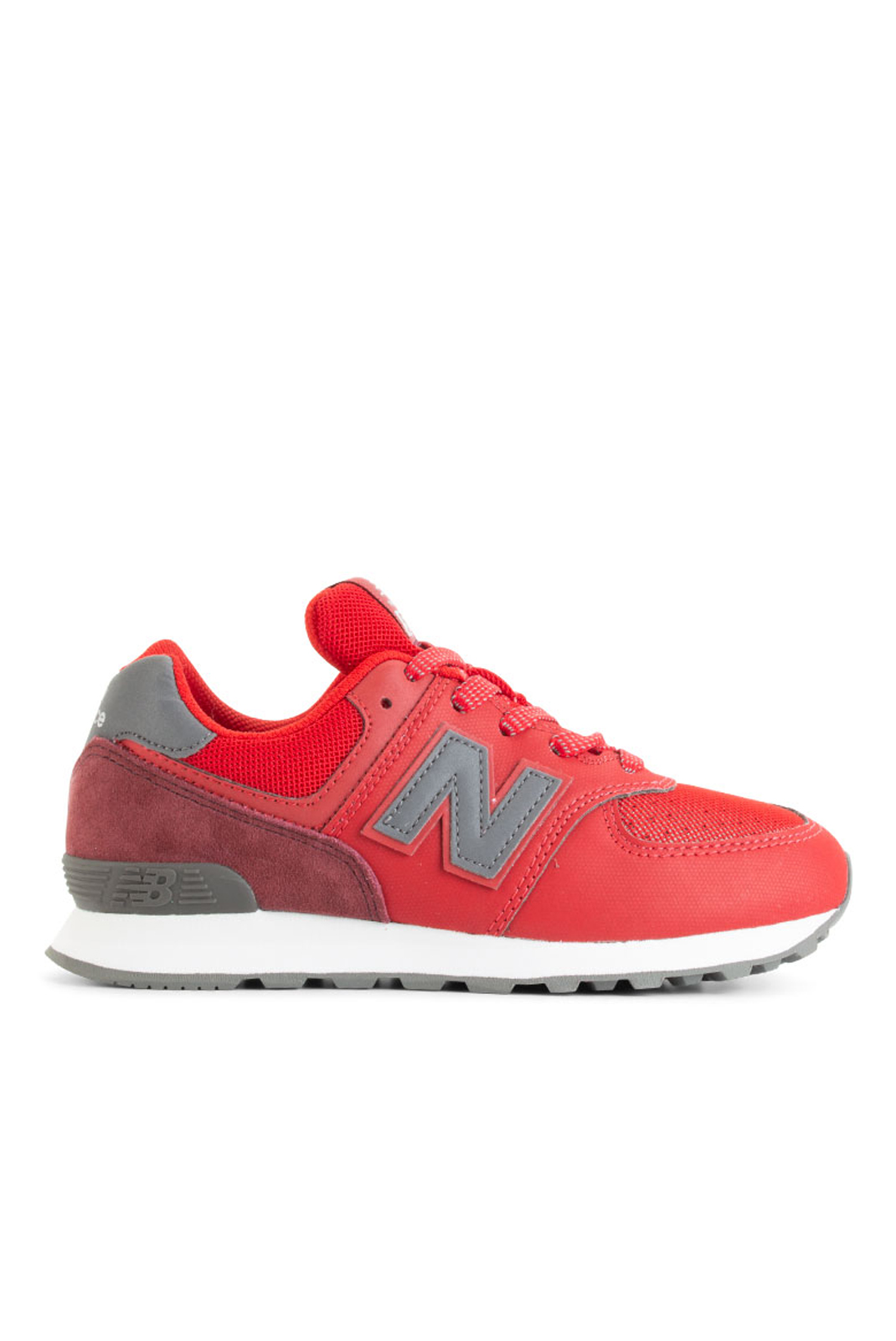Baskets / Sneakers  New balance PC574D1 rouge