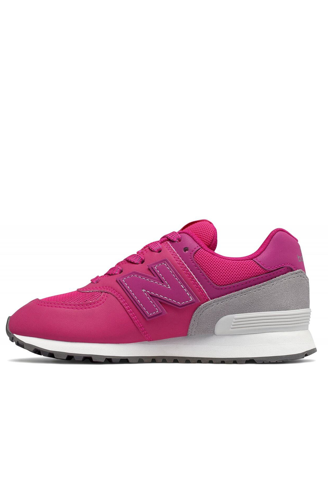 Baskets / Sneakers  New balance PC574D6 rose