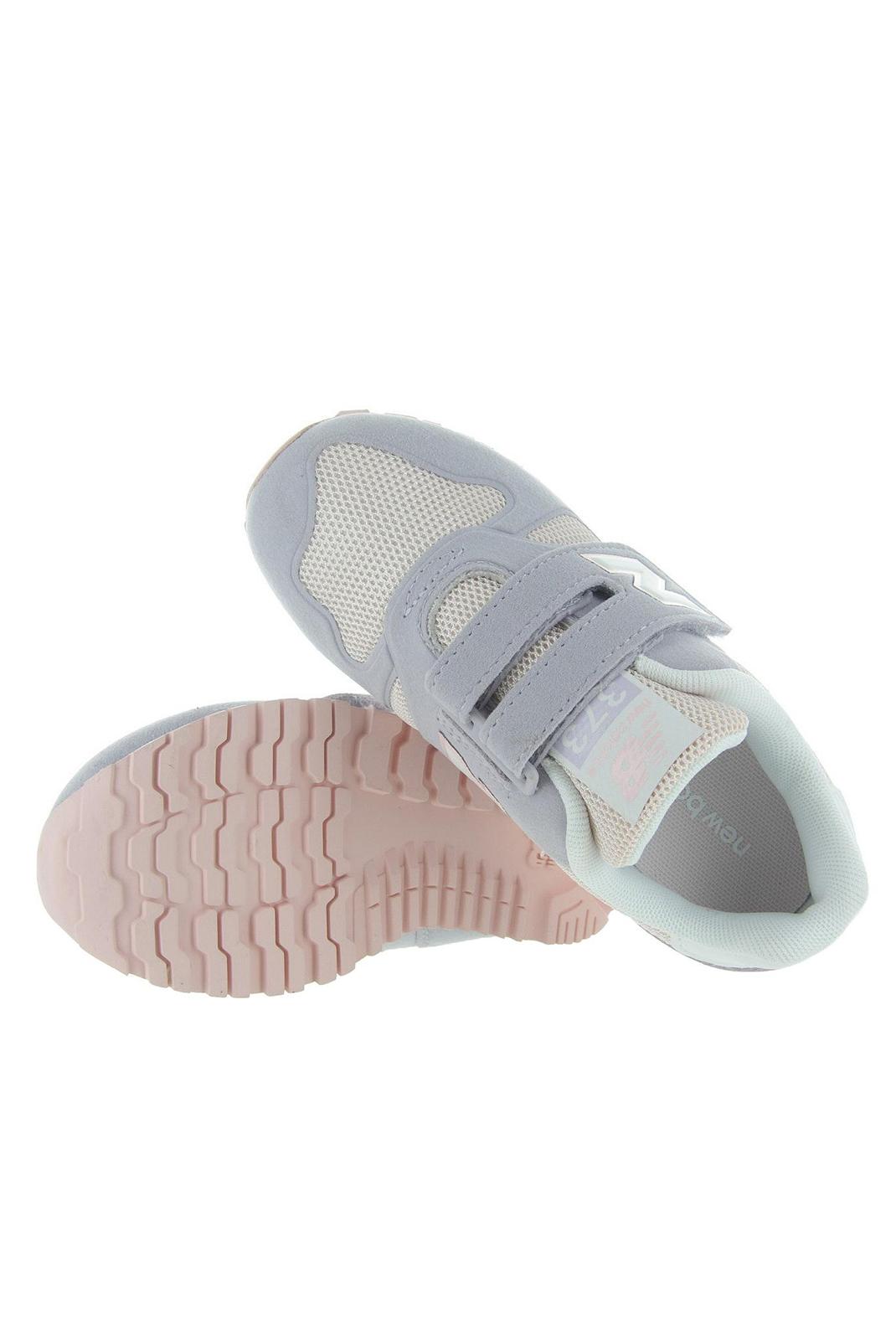 Baskets / Sneakers  New balance KA373P1Y parme