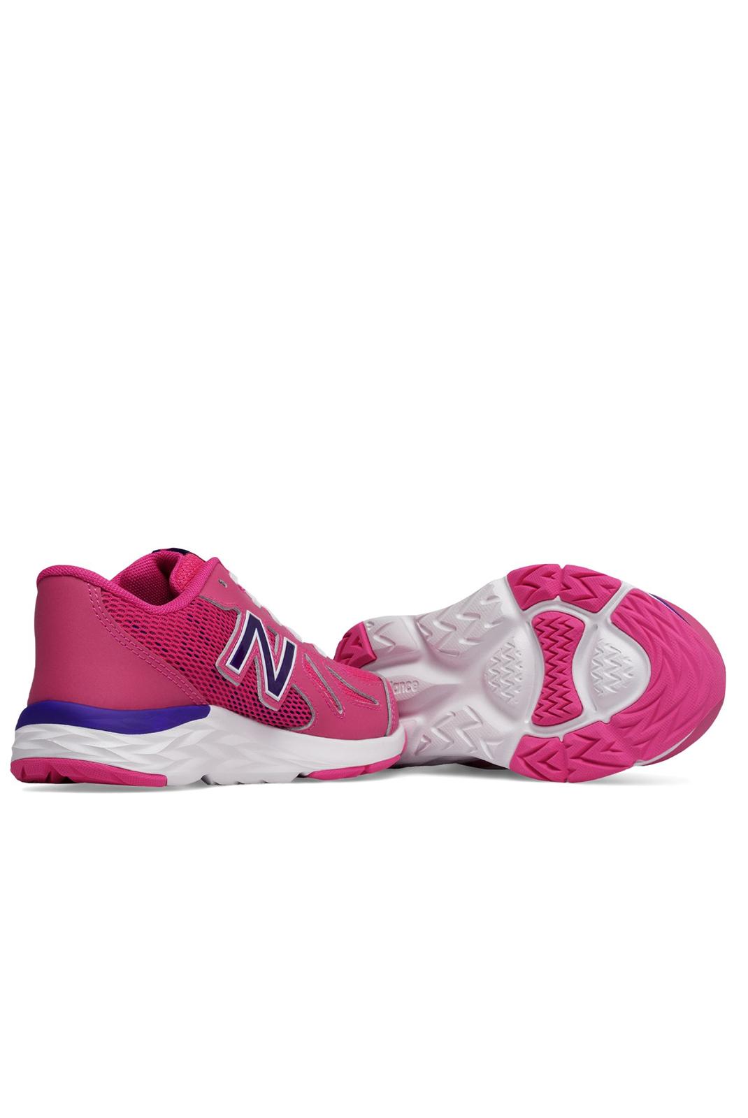 Baskets / Sneakers  New balance KJ790PIY rose