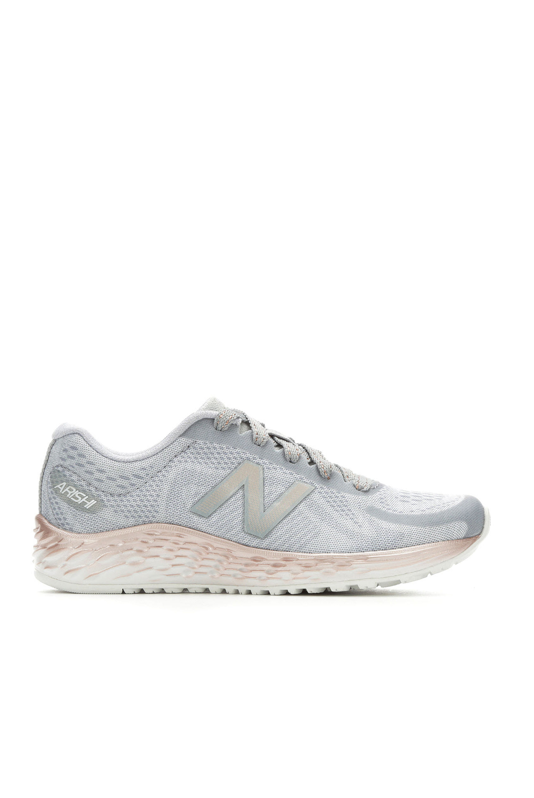 Baskets / Sneakers  New balance KJARIGMY gris