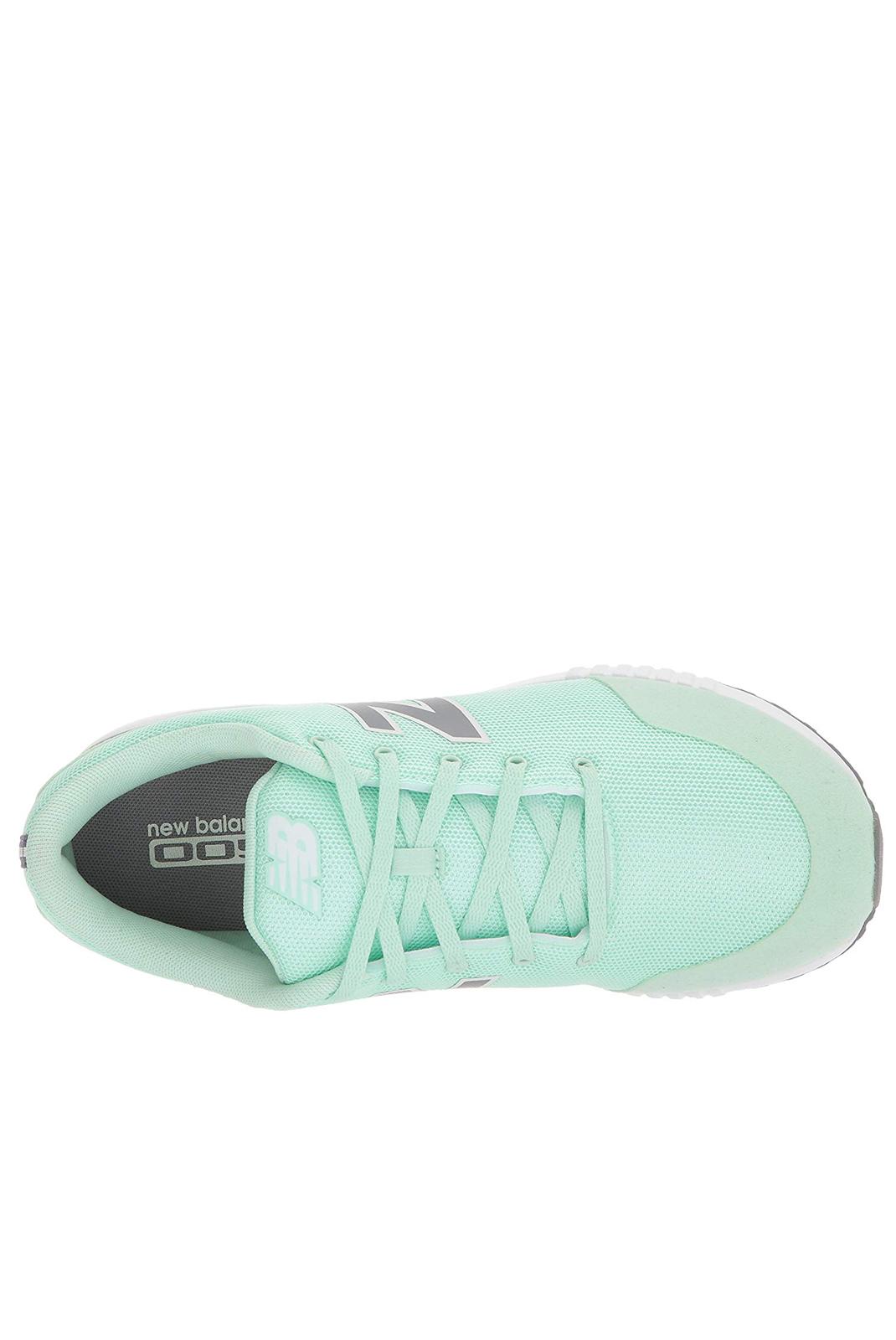 Baskets / Sneakers  New balance KL005SGY vert