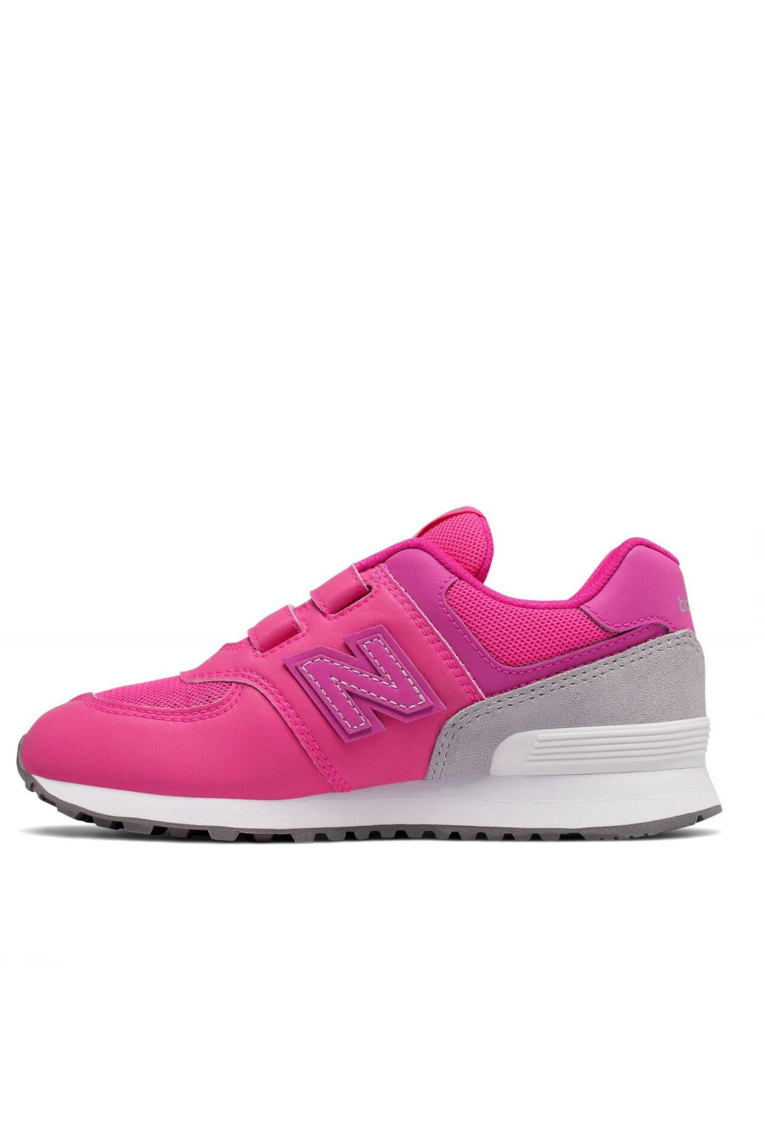 Baskets / Sneakers  New balance YV574D6 rose