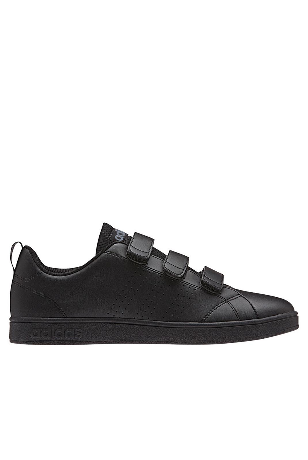 Chaussures   Adidas AW5212 ADVANTAGE CLEAN CMF NOIR