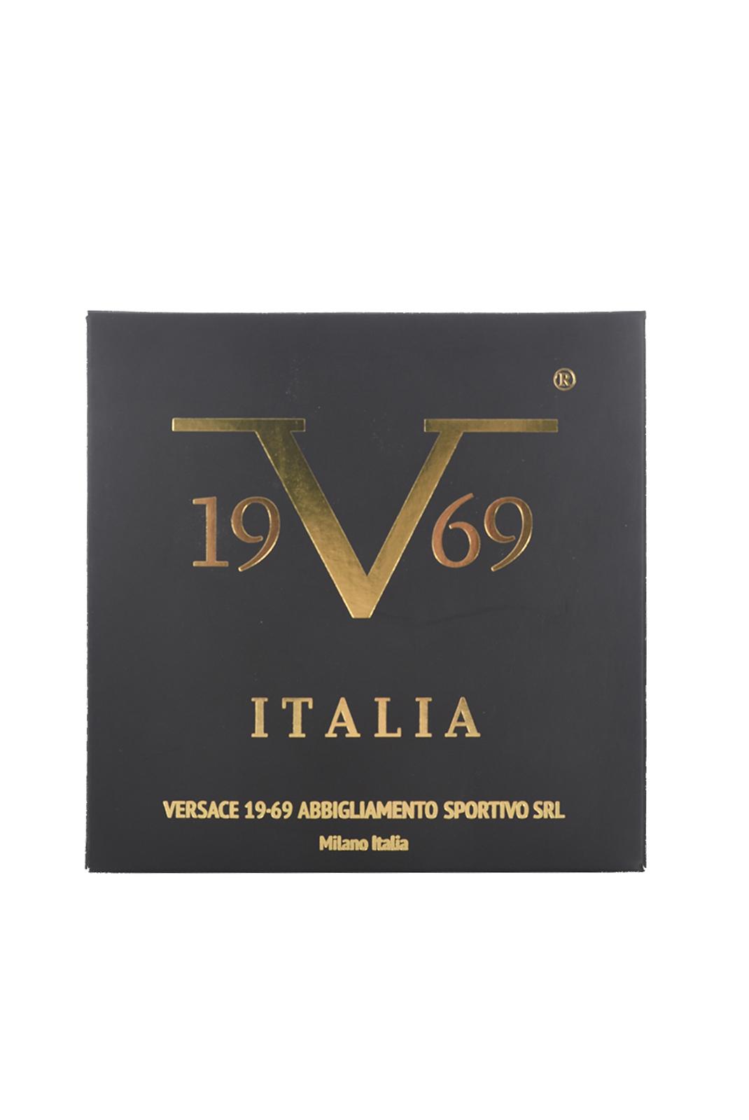 Ceintures  V1969 by Versace 1969 LETO BLEU MARINE