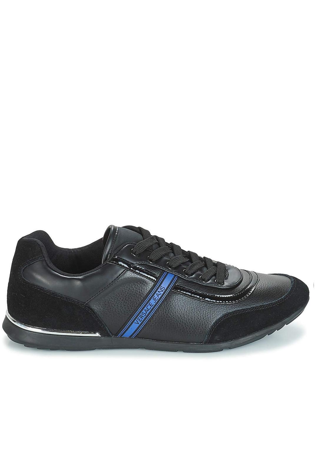 Baskets / Sport  Versace Jeans YSBSB3 899 black