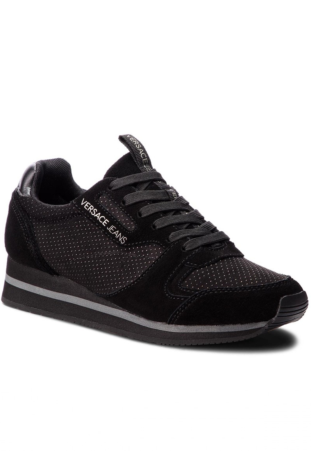 Baskets / Sneakers  Versace Jeans VSBSA2 899 black
