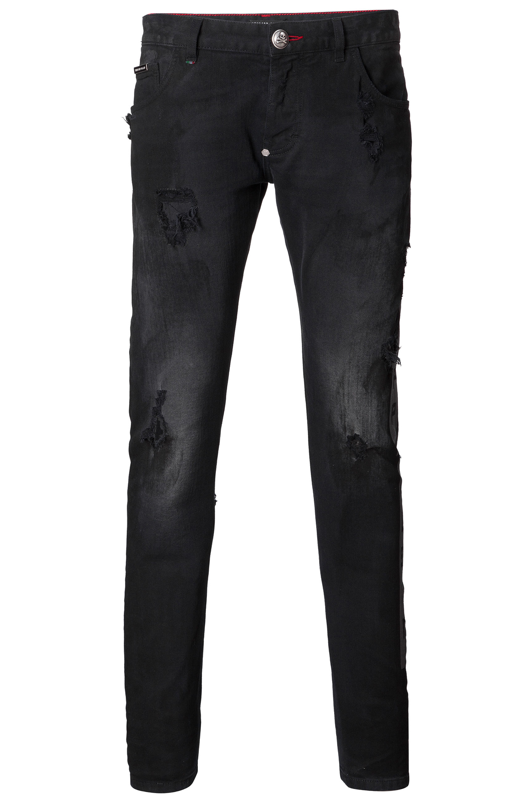Jeans  Philipp plein F17C MDT0415 JOROGUMU 02ON ONI