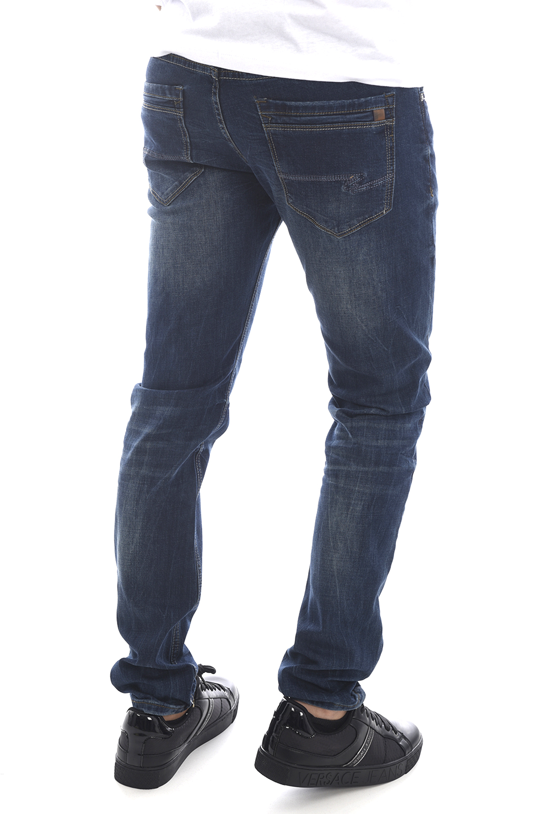 Jeans  Leo gutti 5062 BLEU