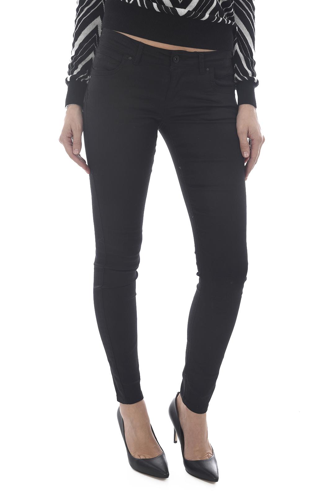 Chaussures de ville  Guess jeans FLBE74 LEA08 BLACK