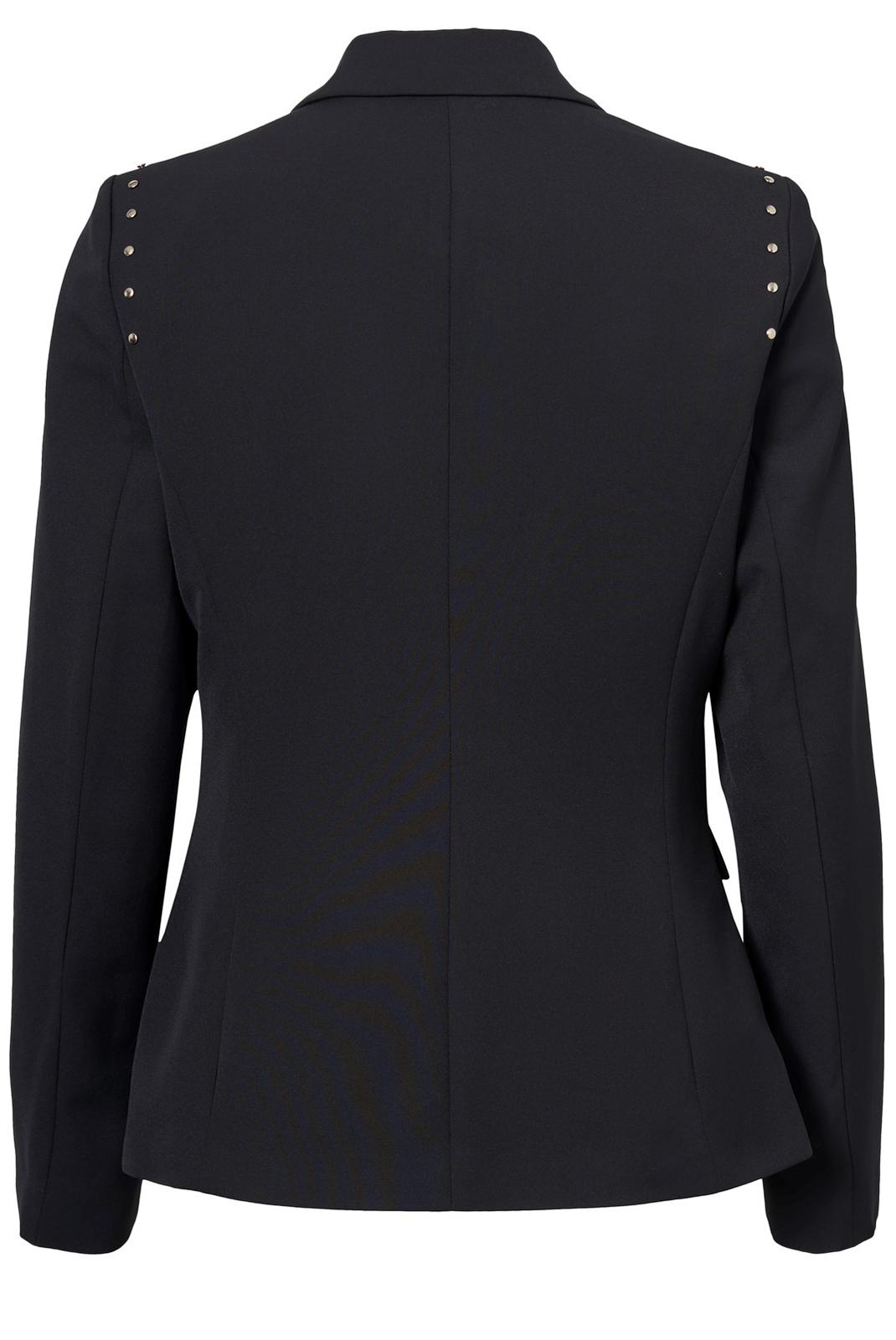Vestes & blousons  Vero moda SANDY LS BLAZER Black