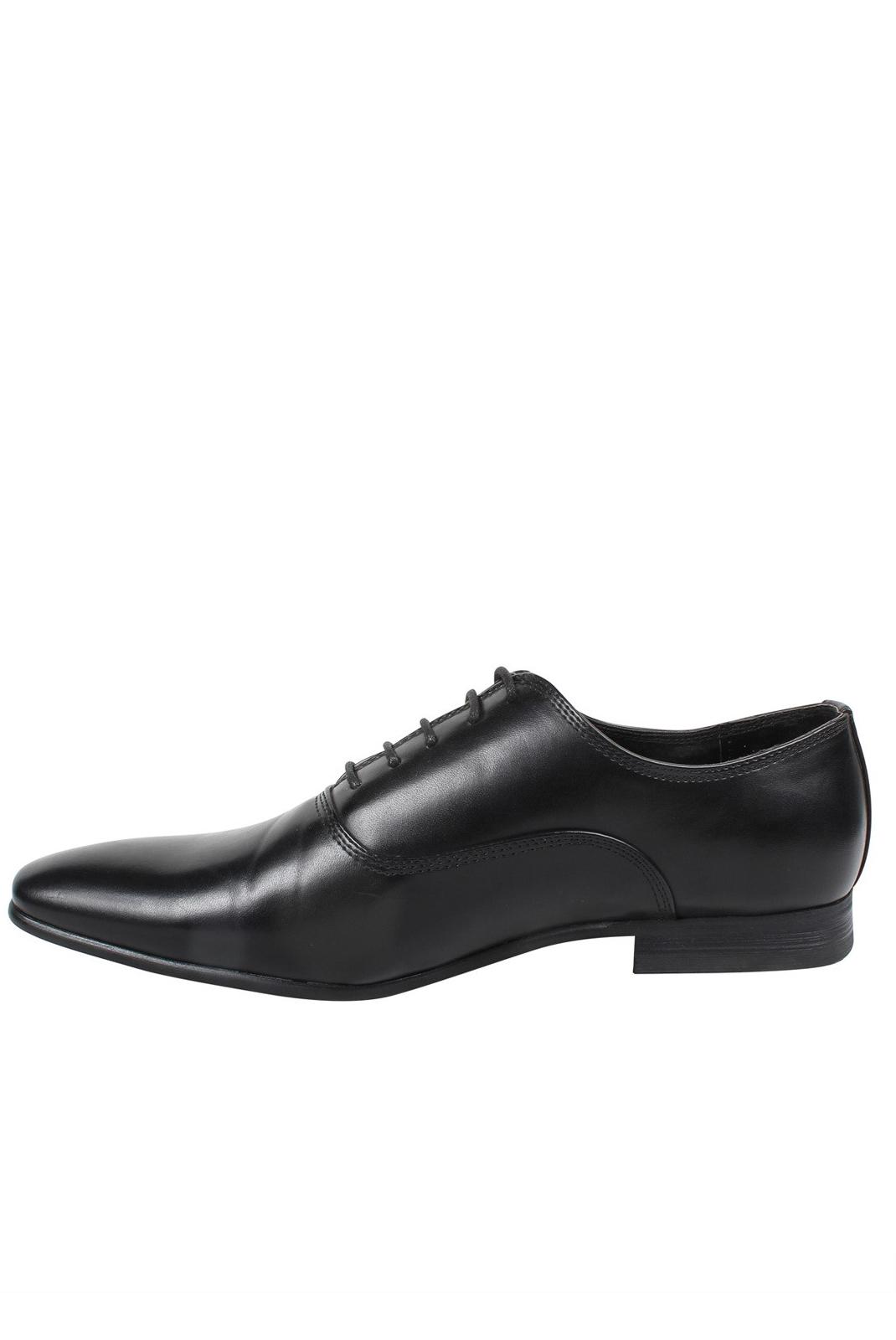 Chaussures de ville  Galax GH1267 NOIR