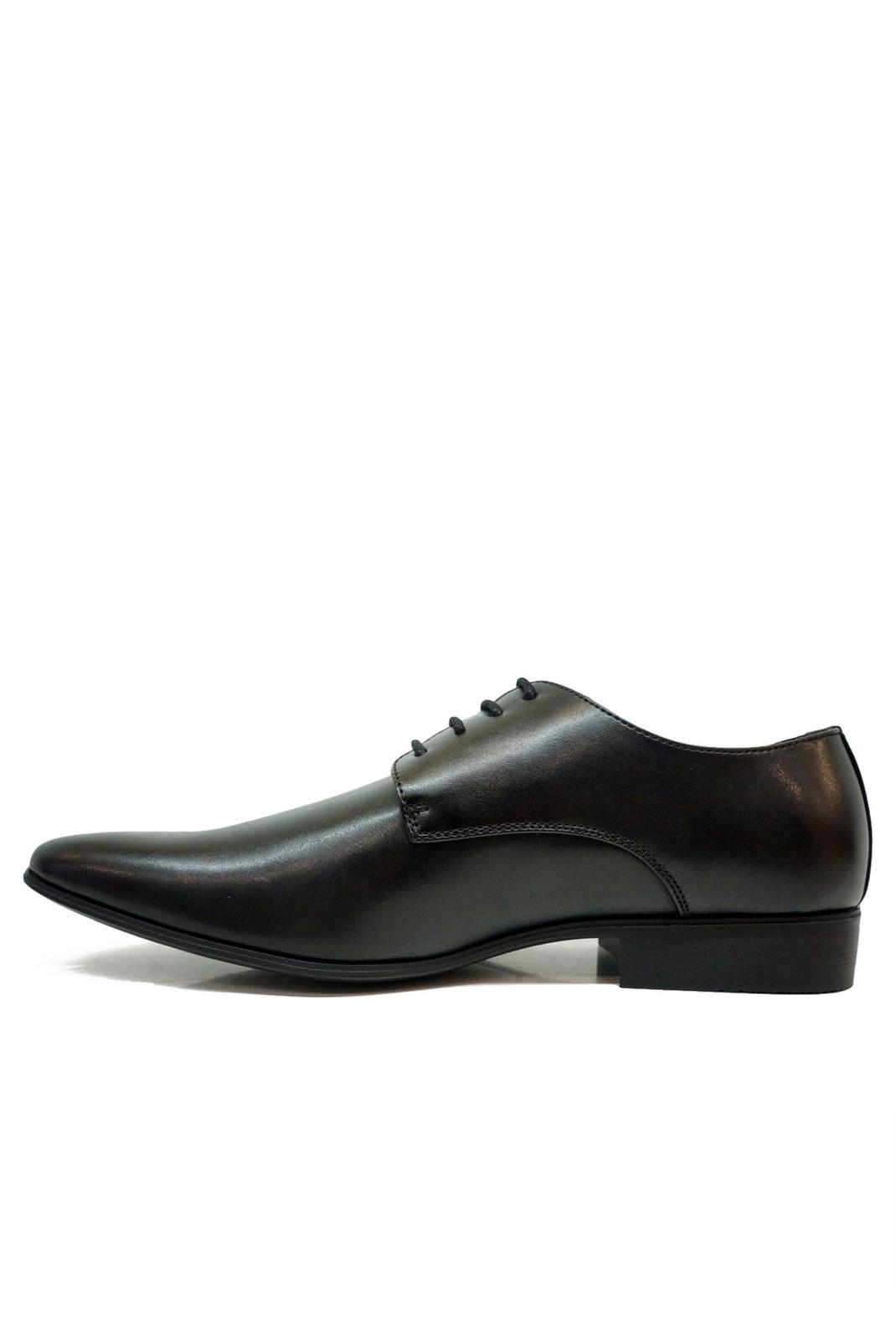 Chaussures de ville  Galax GH2019 NOIR