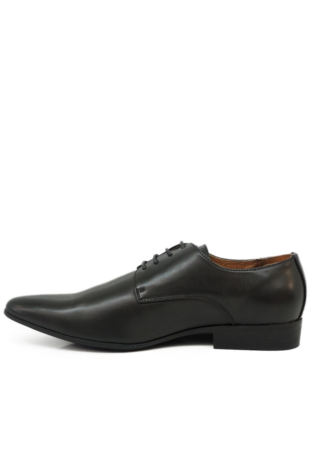 Chaussures de ville  Galax GH2019 GREY