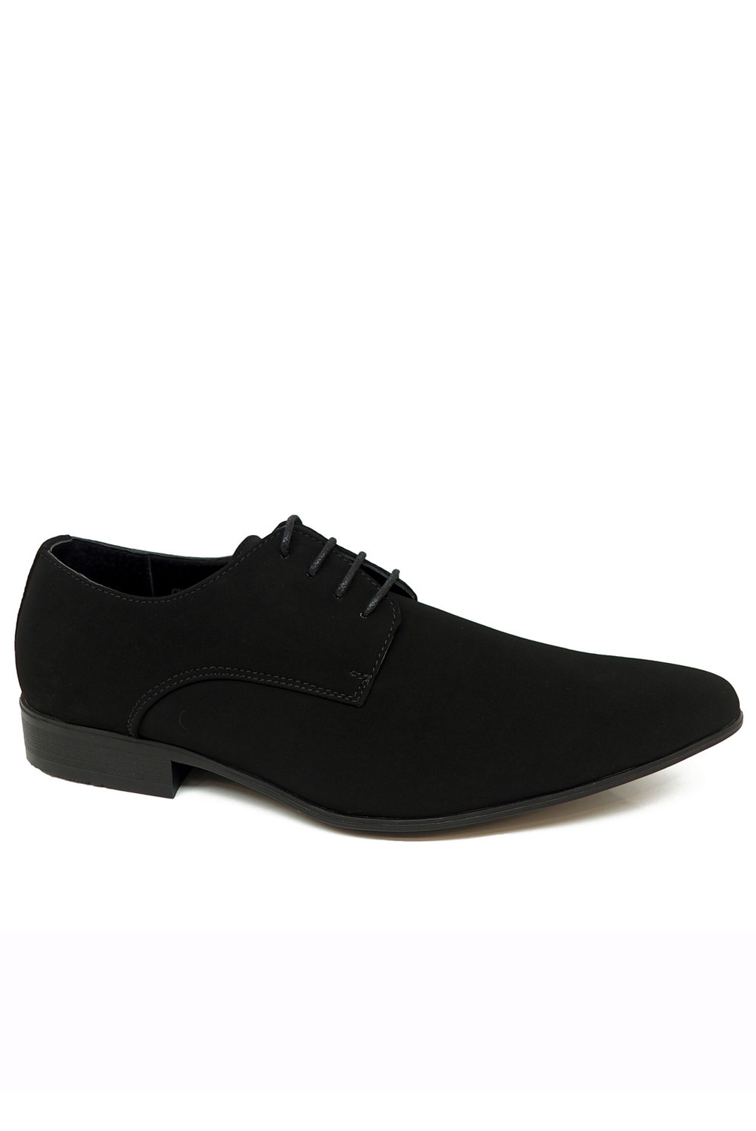 Chaussures de ville  Galax GH2019-M NOIR