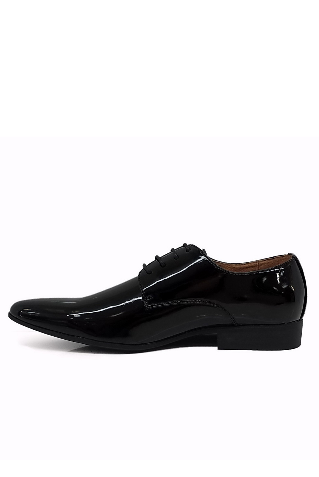 Chaussures de ville  Galax GH2019 V NOIR VERNIS
