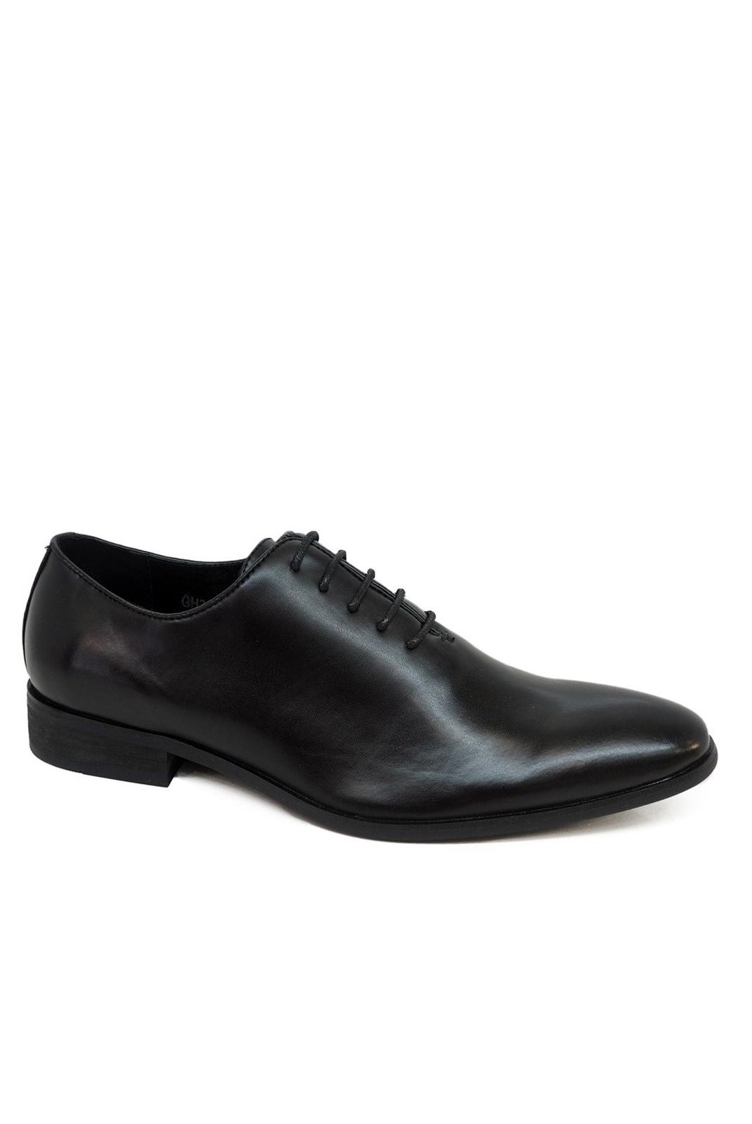 Chaussures de ville  Galax GH3089 NOIR