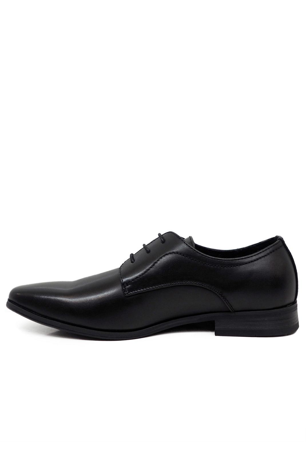 Chaussures de ville  Galax GH3131 NOIR