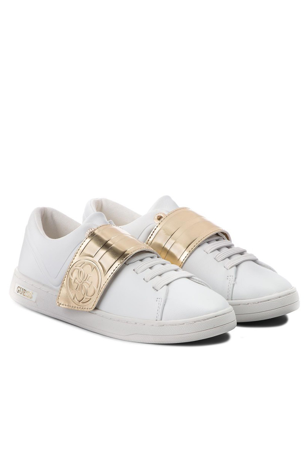 Baskets / Sneakers  Guess jeans FLCEO4 ELE12 WHIGO